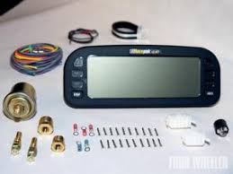 race radio communications bluetooth using p c i s trax 129 0905 05 z electrical wiring solutions racepak