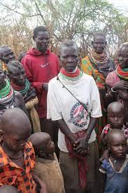Alarming Human Disaster in Turkana ...