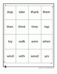 sight word 1st grade printable 1st grade sight word flashcards woo jr kids activities