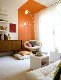orange wall paintWalls Painting  Paint Ideas For Orange Wall Decoration  Fresh