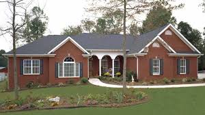 Ranch Style House Plans and Homes at eplans