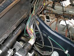 1995 mercedes c280 engine wiring harness 1995 m104 c280 ignition wire end repair peachparts mercedes shopforum on 1995 mercedes c280 engine wiring harness