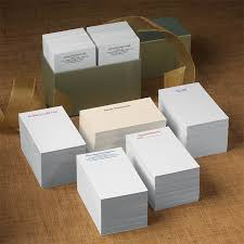 how to print on 3x5 index cards 500 personalized 3 x 5 cards vertical personalized index cards