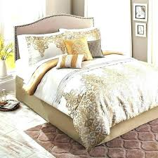 gray and gold bedding mix metals using champagne grey for one effortlessly pink king black sets vy blue and gold bedding