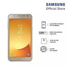 Sebagai bagian dari lini galaxy j series, ponsel terbaru samsung tersebut menawarkan harga cukup ekonomis. Jual Samsung Galaxy J7 Core Gold Jd Id