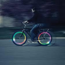 Spokelit Wheel Light Spokelit Wheel Light Disc O 2pk