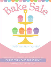 Bake Sale Flyer Templates Free Pin By Word Draw On Free Templates Bake Sale Flyer Sale