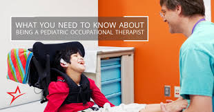 Occupational Therapy Aide What To Know About Pediatric Occupational Therapy Assistants