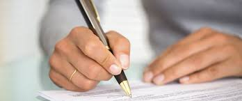 How To Write An Authorization Letter With Samples Sample Letters
