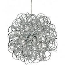 style lighting. Twirling Ribbon Style - Lighting | Online Shop N