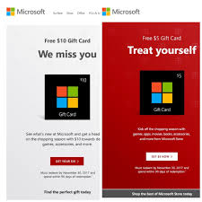 Microsoft Giftcard Microsoft Sent Me Two Gift Card Codes Rendering 15 To