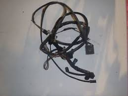 74 arctic cat panther 440 wiring harness no electric start image is loading 74 arctic cat panther 440 wiring harness no