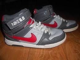 nike 6 0 skate shoes. ln youth boys nike 6.0 action morgan mid skate skateboard shoes sz 4.5 6 0