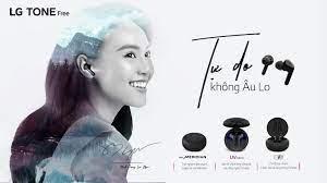 Tai nghe không dây LG Tone Free lên kệ tại Việt Nam giá từ 2,8 triệu | Tin  tức