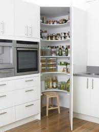 corner pantry like this idea for a kitchen remodel corner cupboard floor to ceiling