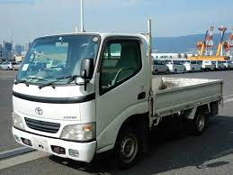 2005 TOYOTA DYNA - Low Deck ☆Maximum carry weight 1.25 ton ...