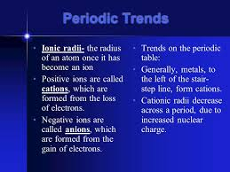 The Periodic Table History of the Table Periodic Law Periodic ...