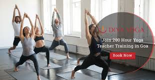 experience energetic yoga work starting from 5 nov 2018 signup today s diyayoga 200 hour yoga teacher goa india