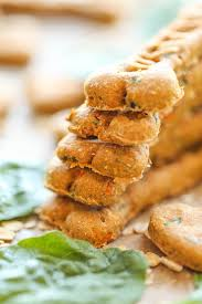 spinach carrot and zucchini dog treats diy dog treats that are nutritious healthy