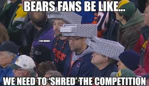 "NFL Memes on Twitter: ""Chicago Bears vs. Green Bay Packers! http ... via Relatably.com"