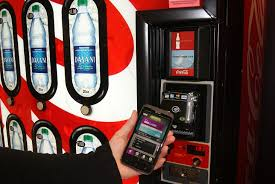 Vending Machines In Pakistan Gorgeous Decades Old Technology Finally Reaches Pakistan