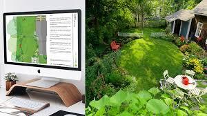 Plan A Garden Online Landscape Design Online New England Home Magazine