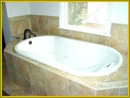 how to fix a chip in a porcelain tub porcelain tub repair kit best bathtub porcelain