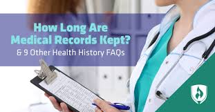 Chart Audit Nurse Jobs How Long Are Medical Records Kept And 9 Other Health