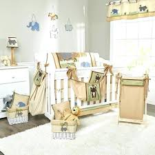 jungle crib bedding set safari sheets baby sets mod monkey