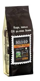 Купить <b>Кофе в зернах</b> Madeo <b>Вьетнам</b> Dalat по выгодной цене на ...