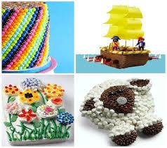 Creative Birthday Cakes Kenko Seikatsufo Creative Cake Ideas