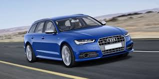 Audi S6 Avant Review | carwow