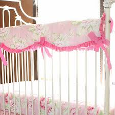 shabby chic childrens furniture. Shabby Chic Childrens Furniture Beautiful Crib Rail Cover Roses Ruffle High Definition Wallpaper Images O