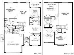 5 Bedroom Floor Plan New Design Ideas