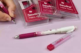 <b>Механический карандаш для</b> ткани
