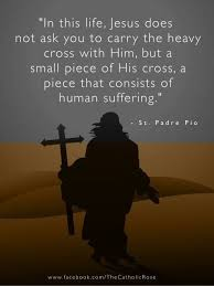 Catholic Quote Of The Day Beauteous 48 Best Faith Images On Pinterest Catholic Catholic Saints And