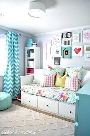 Cute Girl Bedrooms Custom Decorating Ideas