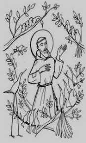 St Francis Of Assisi Coloring Pages 782 Best Ccd Coloring Sheets