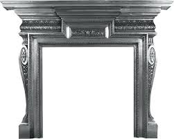 cast iron fireplace surrounds or black full polish large fireplaces are made by the surround paint fires and