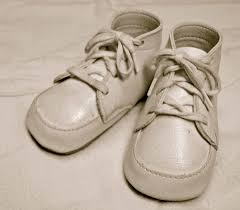 For sale: <b>baby</b> shoes, never worn - Wikipedia