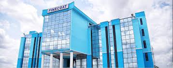 Fine Coat Paint Color Chart Finecoat Acrylic Emulsion Paint Nigeria Paint