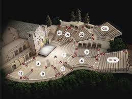 The Mountain Winery Seating Chart Group Tickets Mountain Winery Saratoga Mountain Winery