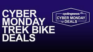 Trek Bike Fit Chart Trek Bikes Cyber Monday Deals The Best Trek Deals Available