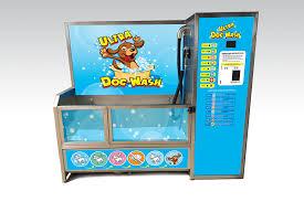 Dog Vending Machine Simple Illustration Design For A Dog Vending Machine