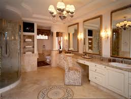 luxury master bathrooms. Custom Veracruz Limestone Bathroom Tile Luxury Master Bathrooms