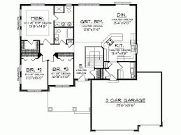 open concept ranch home plans beautiful 60 best floor plans images on of open concept