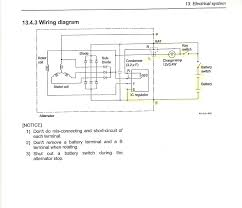 isuzu npr alternator wiring diagram images marine alternator wiring diagram isuzu marine wiring diagrams