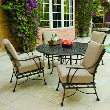 Blogs Woodard Outdoor Furniture fers Multiple Styles & Types
