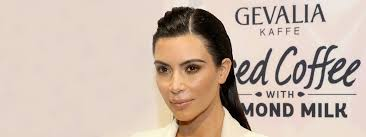 Wet Look Hair Style kim kardashian with the wet look 1512 by wearticles.com