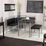 Image result for bench corner kitchen table